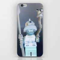 gladiator iPhone & iPod Skins featuring Gladiator 'Cracalla the Gladiator' LEGO Custom Minifigure by Chillee Wilson by Chillee Wilson [Customize My Minifig]