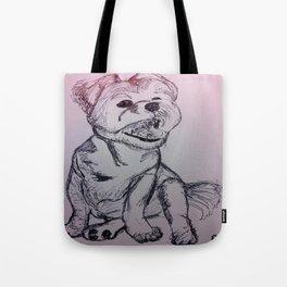 PopPup Tote Bag