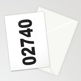 02740 Stationery Cards