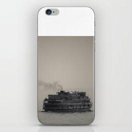 Volga iPhone Skin