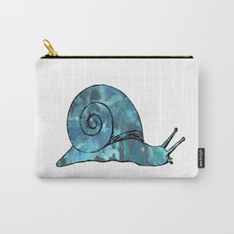 Snail Carry-All Pouch