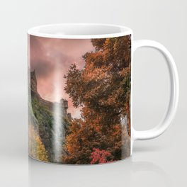 Edinburgh Blush Coffee Mug