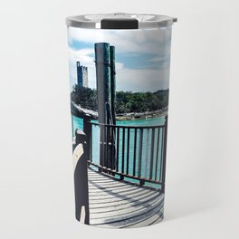 Decking Travel Mug