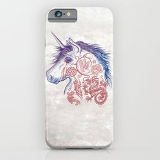 War Unicorn Slim Case iPhone 6s