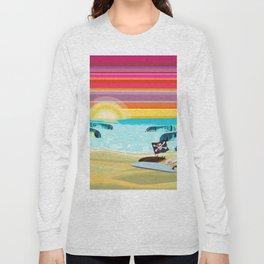 MCKINLEY AVENUE Long Sleeve T-shirt
