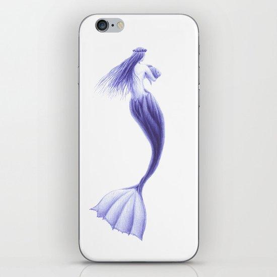 Vitae Sanctorum XLVII iPhone & iPod Skin
