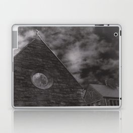 St. Mary's Cathedral, Fall River, MA Laptop & iPad Skin