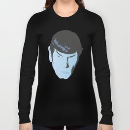 Live Long and Prosper Long Sleeve T-shirt