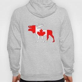 "Moose ""Canada"" Hoody"