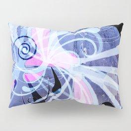 Curlicue Pillow Sham