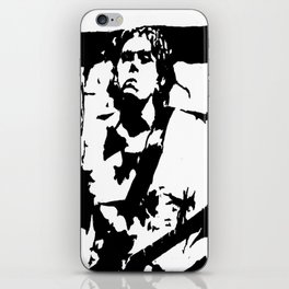 John mayer iPhone Skin