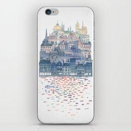 Serenissima iPhone Skin