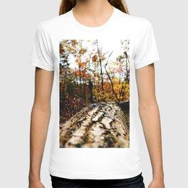On Edge T-shirt