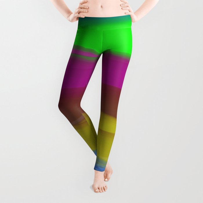Heat Wave Leggings
