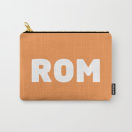 ROM Carry-All Pouch