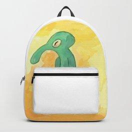 Bold and Brash Backpack
