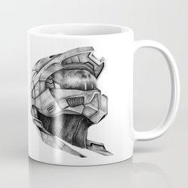 Master Chief Coffee Mug