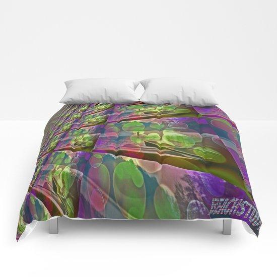 Silent Peace Comforters