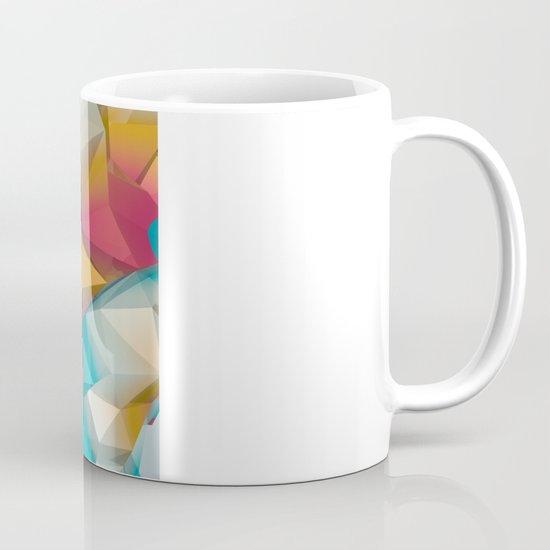 Land Sphere Mug