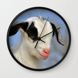 Kid Wall Clock