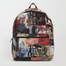 Crazy Crazy Backpack