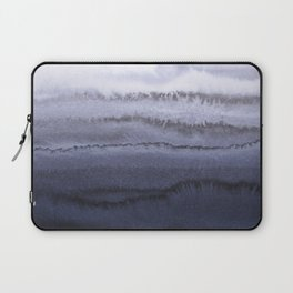 WITHIN THE TIDES BLUE Laptop Sleeve
