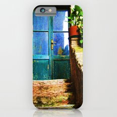 Up Stairs Apartment  iPhone 6s Slim Case