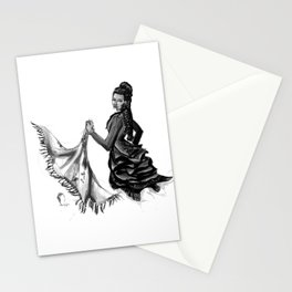 Soiled Linens Stationery Cards