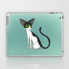 Oriental Bicolor Laptop & iPad Skin