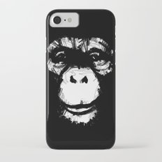 Everything's More Fun With Monkeys! iPhone 7 Slim Case