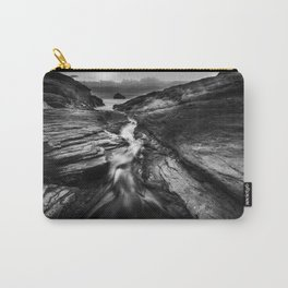 Trebarwith Strand Carry-All Pouch