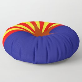 Arizona Floor Pillow