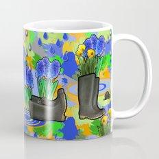 March 21 Mug
