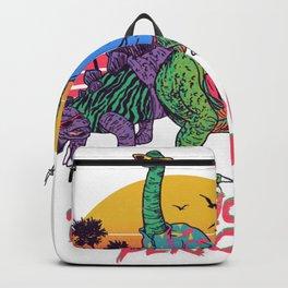 bodacious merch Backpack