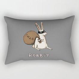 Robbit Rectangular Pillow