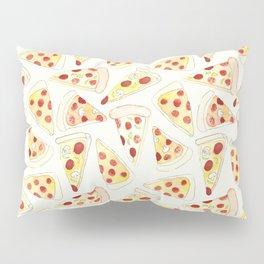 Plenty of Pizza Pillow Sham