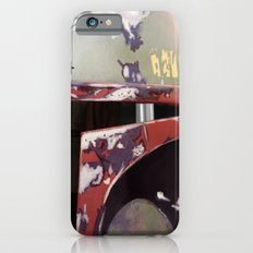 Boba Fett Slim Case iPhone 6s