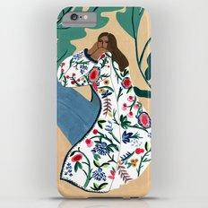 Tory Burch Pre-Fall 17 iPhone 6 Plus Slim Case