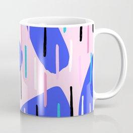 Artistic Graphic Design Coffee Mug