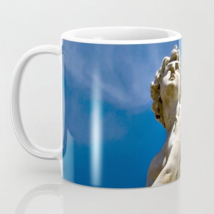 Song of the Angels Coffee Mug
