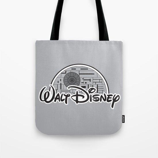 Walt Dislucasny Tote Bag