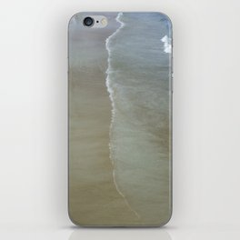 Tidal Reflections iPhone Skin