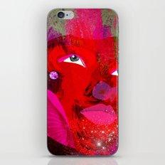 On All Horizons iPhone & iPod Skin