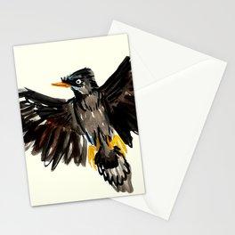 Singapore Bird Stationery Cards