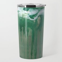 GREEN TARA Travel Mug