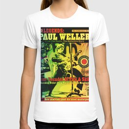 Paul Once Jammed With Style T-shirt