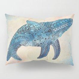 Baby Whale Pillow Sham