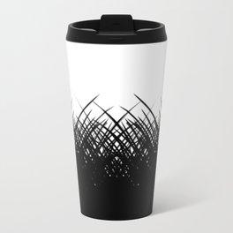 Go To The Dark Side Travel Mug