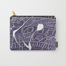 Swing Dancing Carry-All Pouch