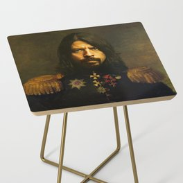 Dave Grohl - replaceface Side Table